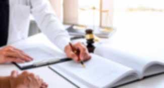 Оспаривание завещания грамотно в судебных инстанциях