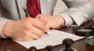 Правовая консультация по наследственным делам в СПБ