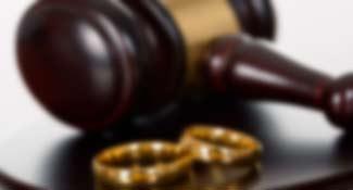 Юрист по разводам